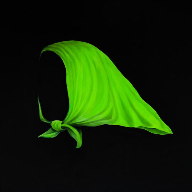 Eliane_Zinner,_Das_grüne_Kopftuch,_100x1