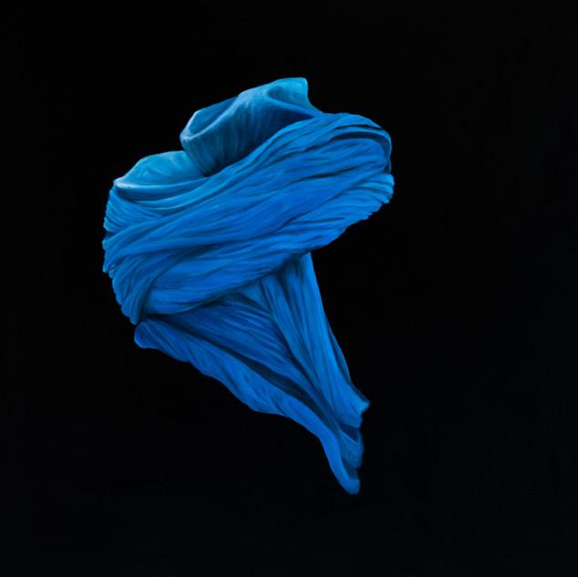 Eliane_Zinner,_Das_blaue_Kopftuch,_100x1