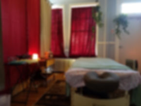 Evelyn Arthur massage therapy roanoke va