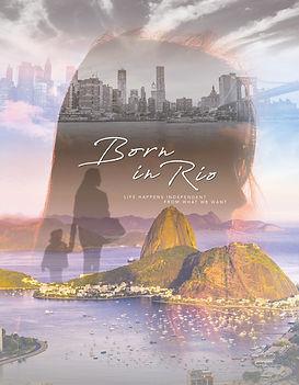 Born in Rio Cassia Martins Charles Germain Spotlight on Screenwriters