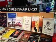 Book Born in Rio