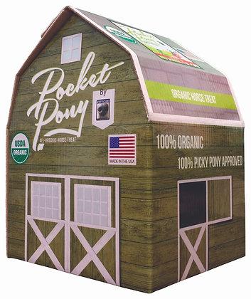 Pocket Pony 44 oz Peppermint