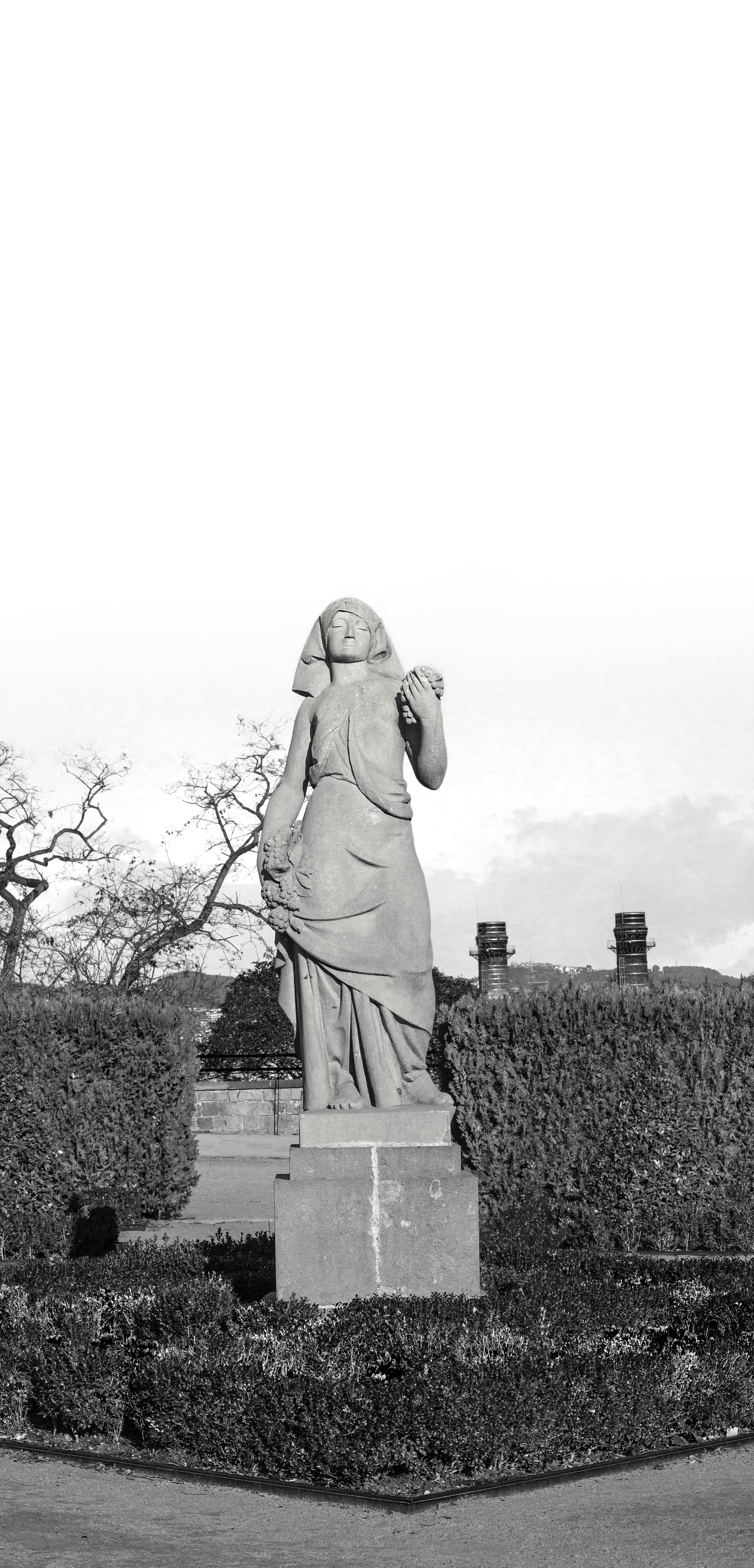 Dama De La Uvas