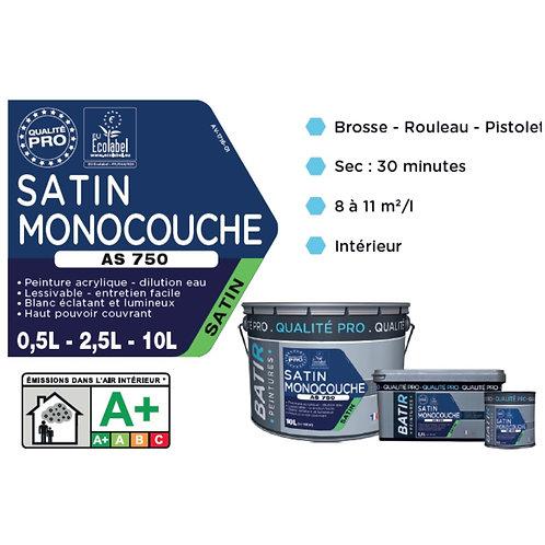 Monocouche Satin BATIR PEINTURES