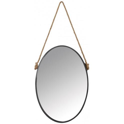 Miroir Ovale - Déco
