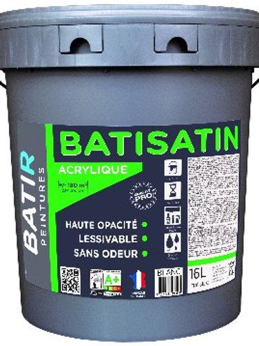 BatiSatin BATIR PEINTURES