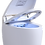 Thumbnail: WC japonais Diamond-Top Toilet