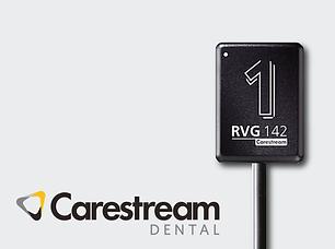 סנסור דיגיטלי RVG 142