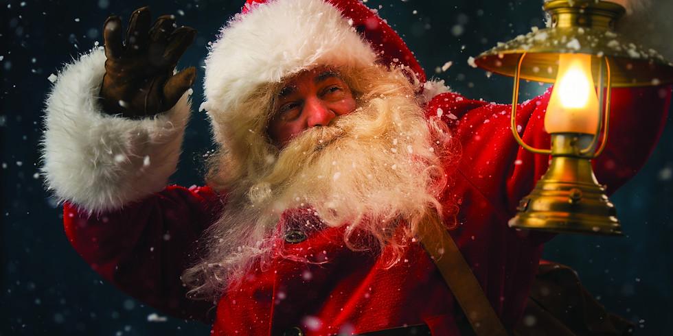 A Christmas Event #1