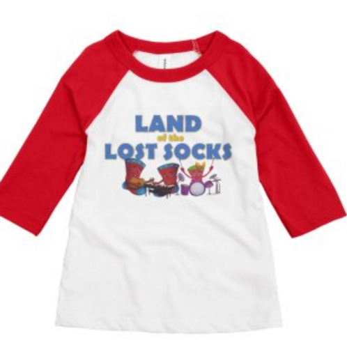 LOLS 3/4 Shirt Toddler