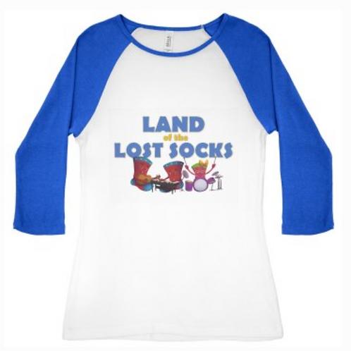 LOLS 3/4 Shirt
