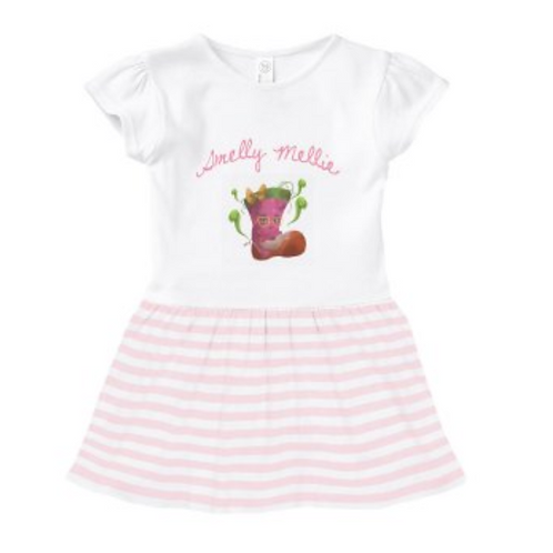Smelly MellieToddler Dress