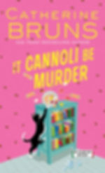 It Cannoli Be Murder - Original.jpg