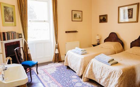 Bedroom 10 - twin single