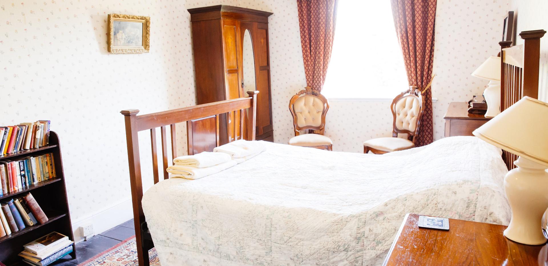 Bedroom 6 - double
