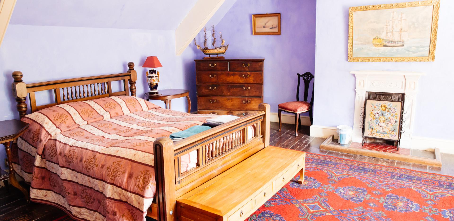 Bedroom 2 - Kingsize