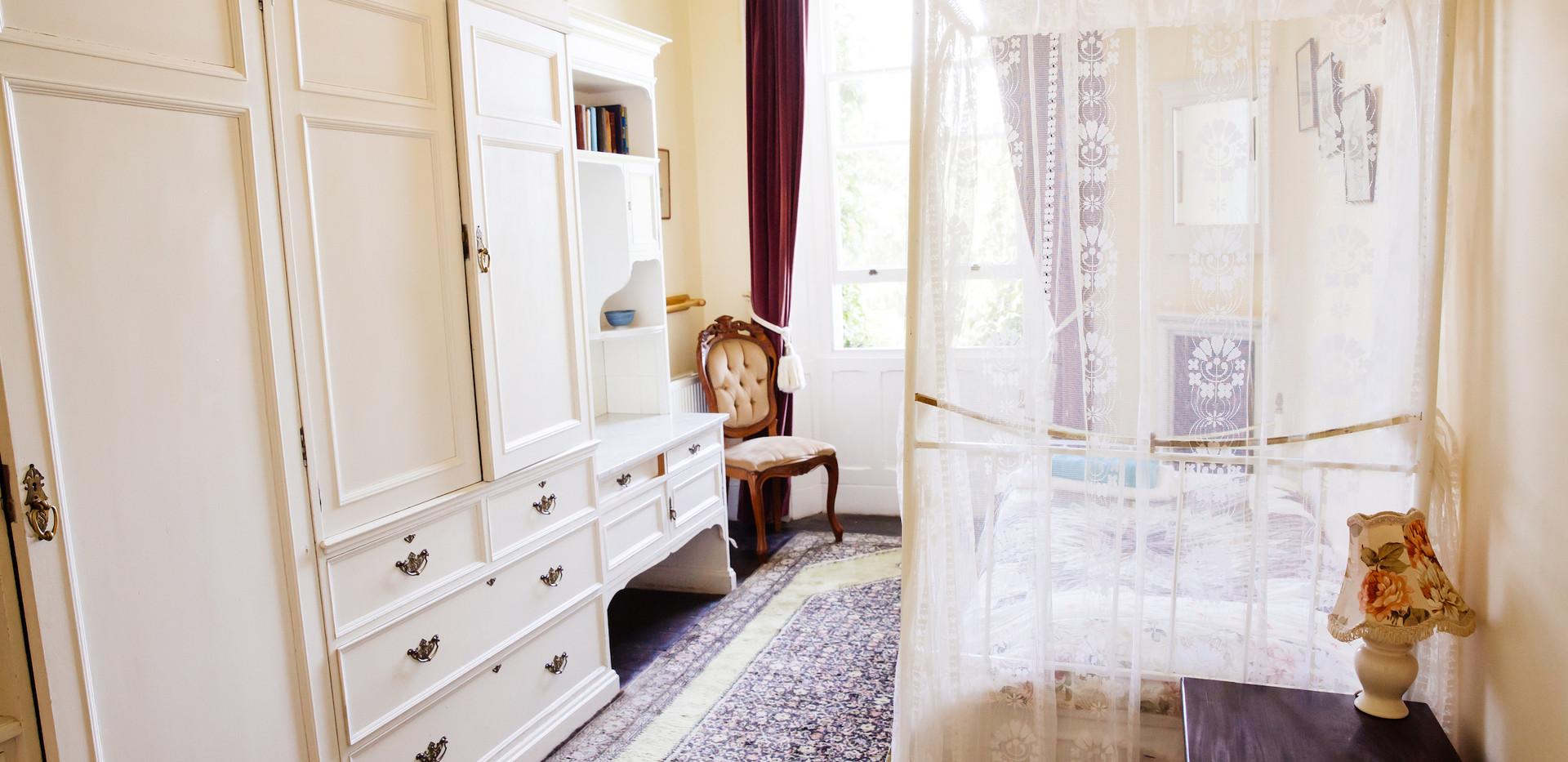 Bedroom 11 - single