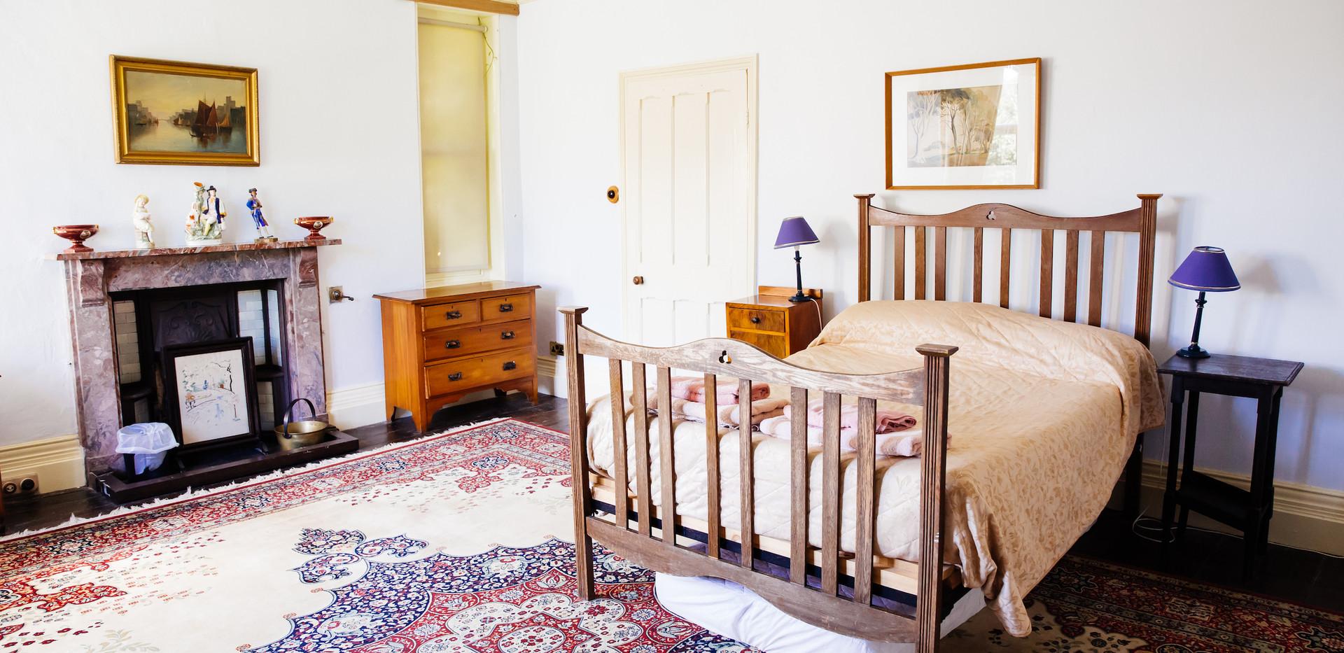 Bedroom 3 - double