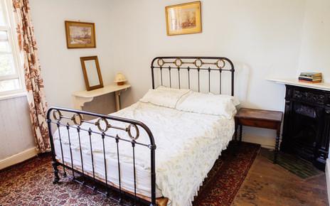 Bedroom 14 - double (Butlers flat)