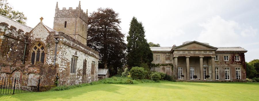 Church Lawn