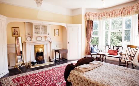 Bedroom 12 - double