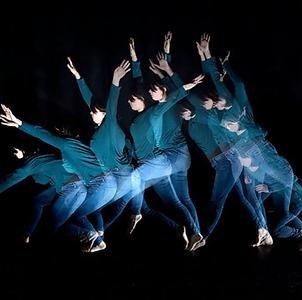 Tia Hancy Contemporary Dance Teacher