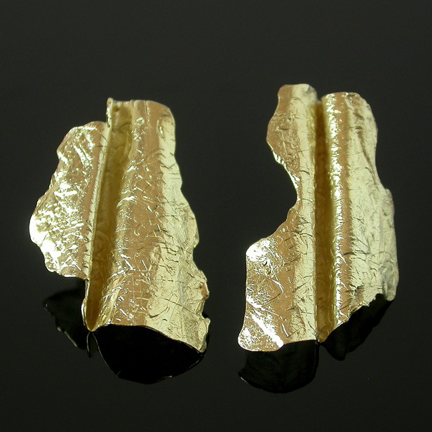 Crevice Earrings