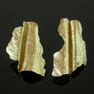 Crevice Earrings