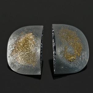 Pouch Earrings