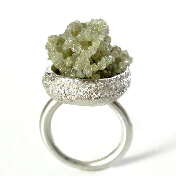 Mound Ring