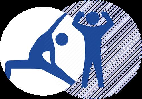 Strength/Yoga Program