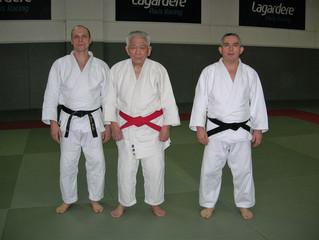 Shozo Awazu (9ème dan)  s'éteint le 17 mars à l'âge de 92 ans.