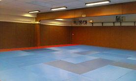 Etretat Judo