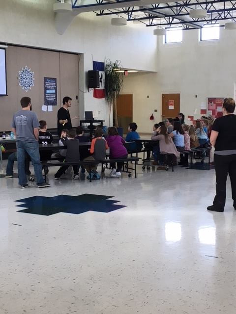 Lakeshore Dentistry Makes Yearly Visits to Local Elementary Schools