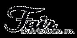 fair logo black