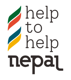 logo help to help nepal_color