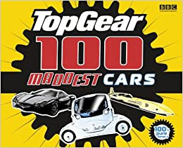 Top Gear 100 Maddest Cars