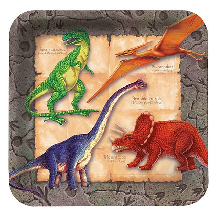 Birthday Themes- Diggin' for Dinos