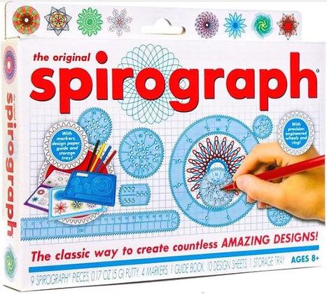 Spirograph Small Design Kit