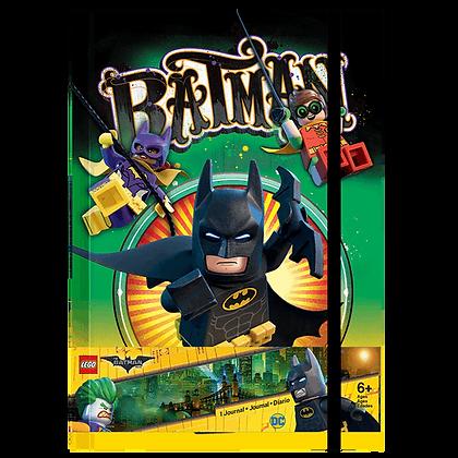 Batman Hardback Journal