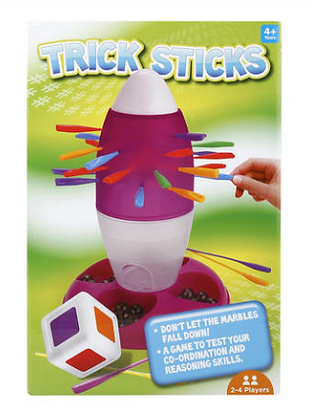 Trick Sticks