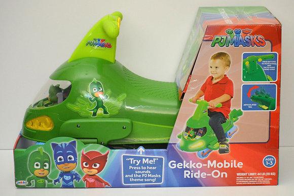 PJ Masks Gekko Mobile Ride on