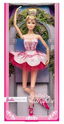 Barbie Signature - Ballet Wishes