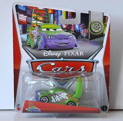 Cars - Wingo