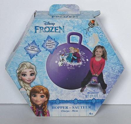 Frozen Hopper