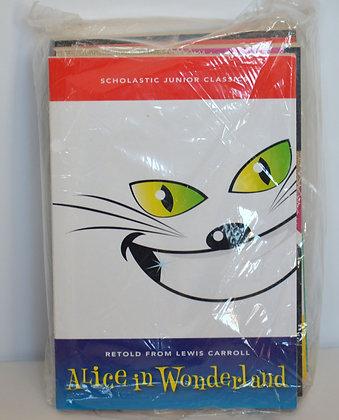 Classic Children's Book Pack