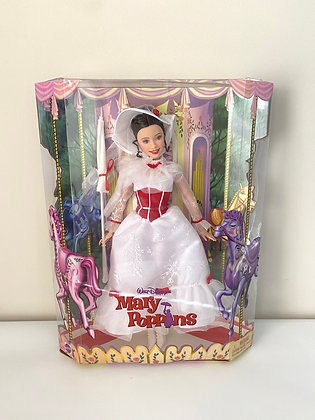 Barbie as Mary Poppins