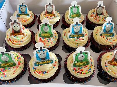 Thomas Tank cupcakes.jpg