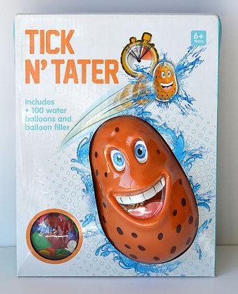 TickN' Tater Water Explosion