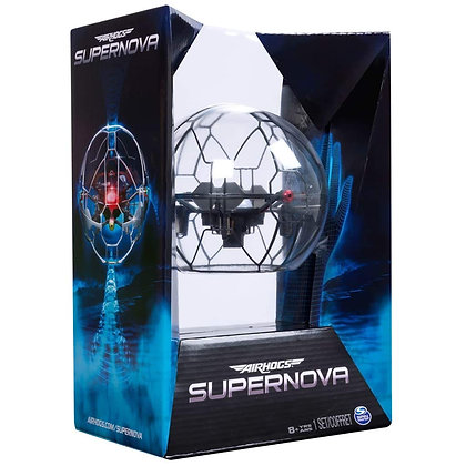 Airhogs Supernova Flying Toy